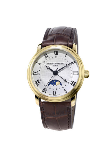 Frederique Constant - Classic Moonphase