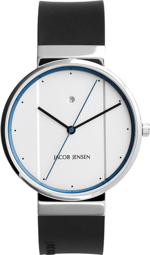 Jacob Jensen - Stahl New Line