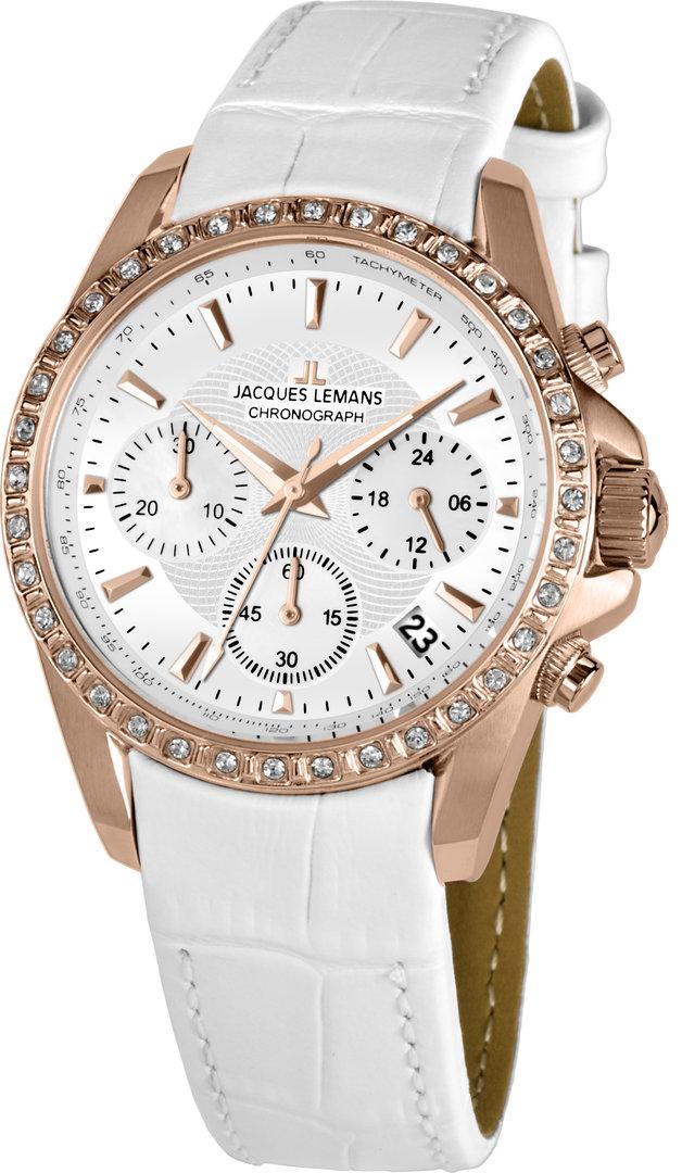 Jacques Lemans - Welt der Uhren - Schweizer Onlineshop für