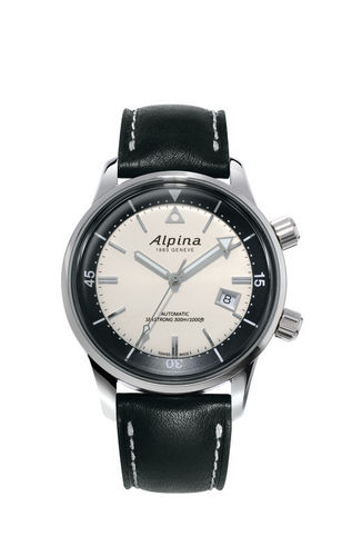 "Alpina -  Diver Heritage TRIBUTE TO ALPINA ""10"""