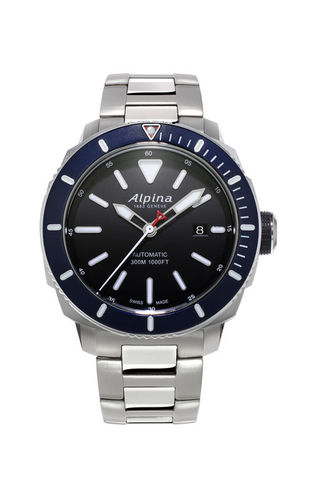 Alpina - Seastrong Diver 300 Automatic