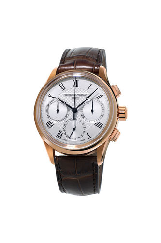 Frederique Constant - Manufacture Flyback Chronograph