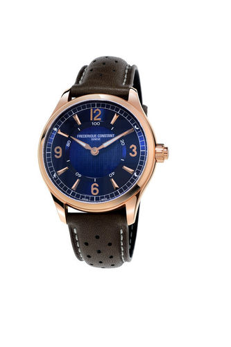 Frederique Constant - Horological Smartwatch Gents Notify