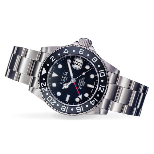 Davosa - Ternos Professional GMT Automatic