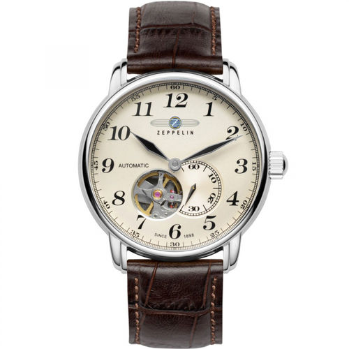 Zeppelin - LZ 127 Graf Zeppelin Automatic Open Heart